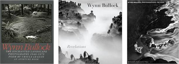 Wynn Bullock Books