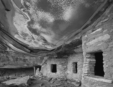 Ceiling House, Colorado Plateau by John  Sexton