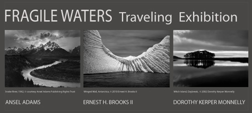 Fragile Waters Exhibition