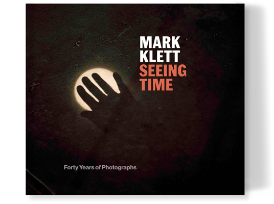Seeing Time by Mark Klett