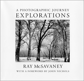 Explorations by Ray McSavaney