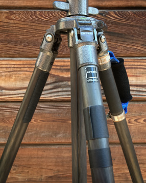 Tripod Leg with Tape